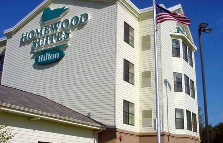 Homewood Suites by Hilton Anchorage - Hotel - 0
