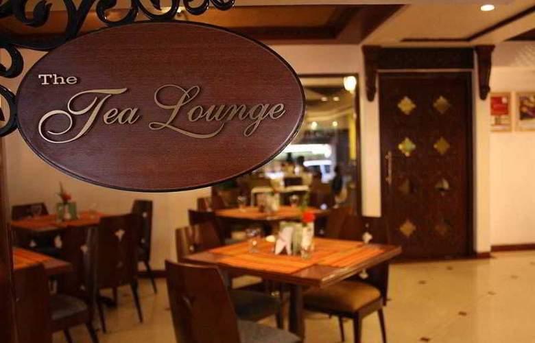 Ramee Guestline- Dadar - Room - 8