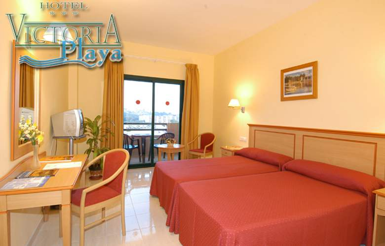 Victoria Playa - Room - 1