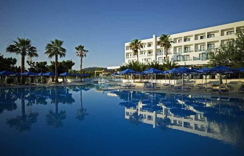 Mitsis Faliraki Beach - Hotel - 0