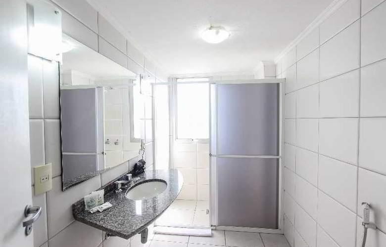 Bristol Castelmar - Room - 9