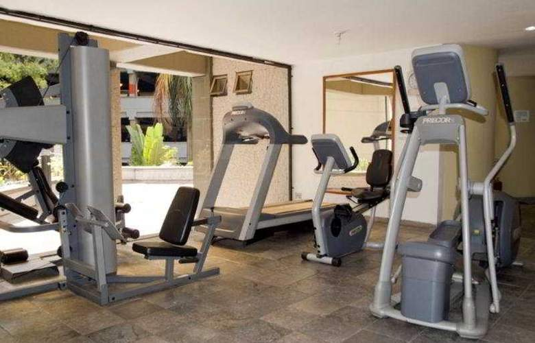 Four Points By Sheraton Medellin - Sport - 11