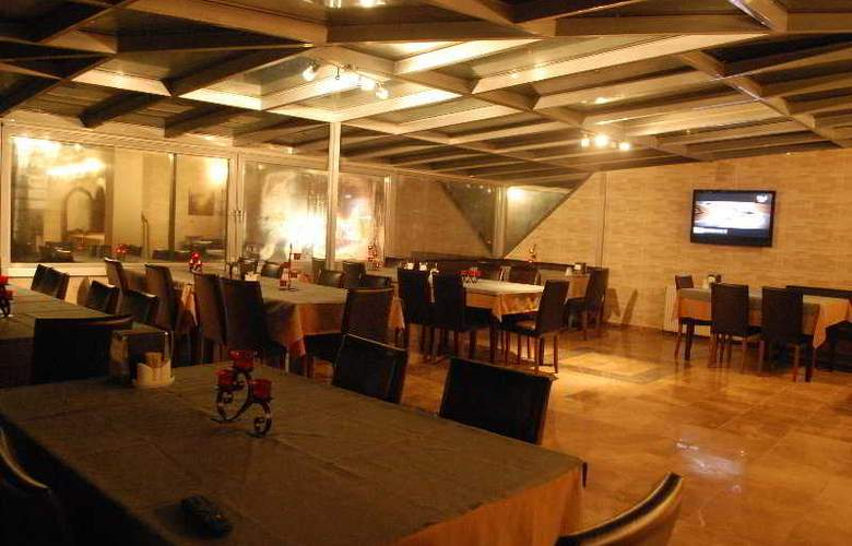 Park Eceabat - Restaurant - 3