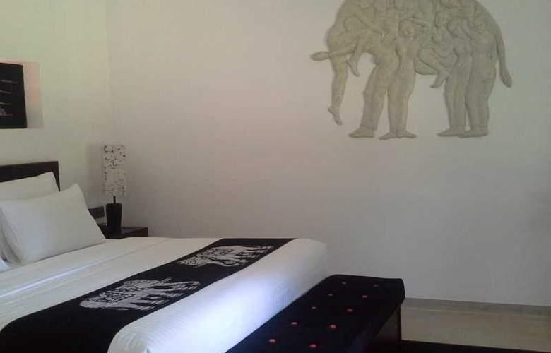 Aliya Resort and Spa - Room - 21