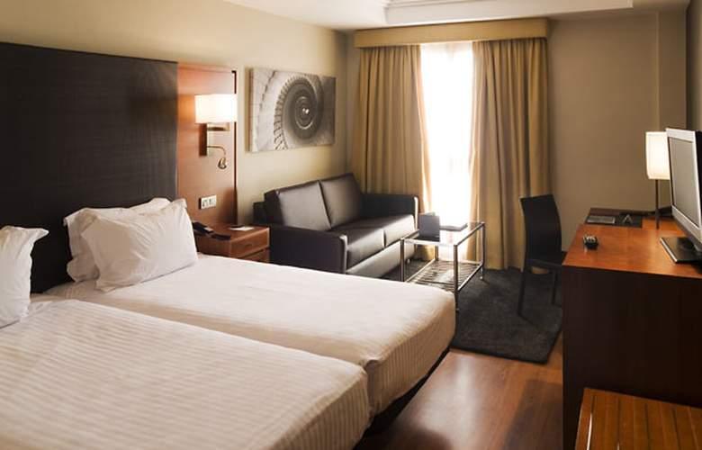 Ac Almeria - Room - 2