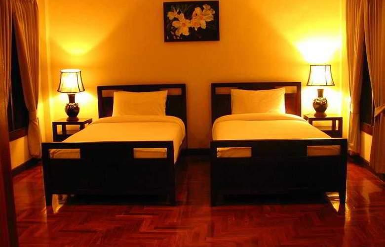 Fern Resort Mae Hong Son - Room - 4