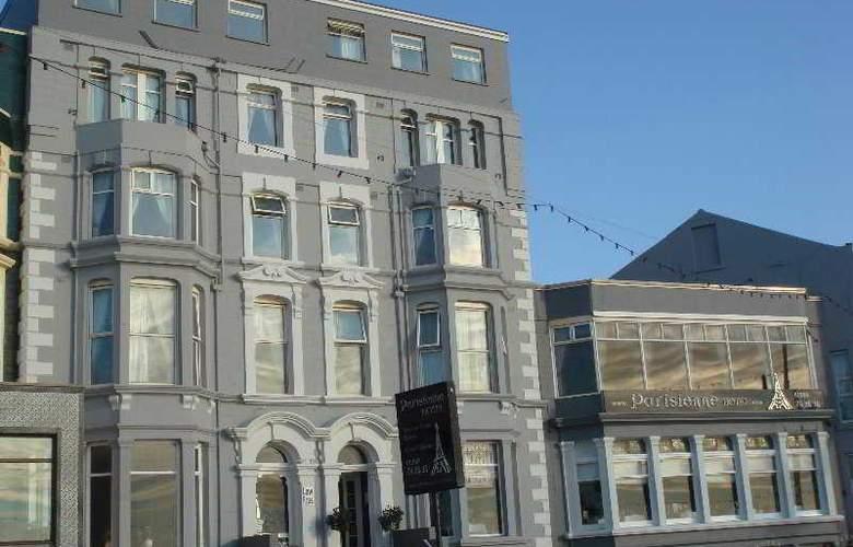 La Parisienne Hotel - Hotel - 0