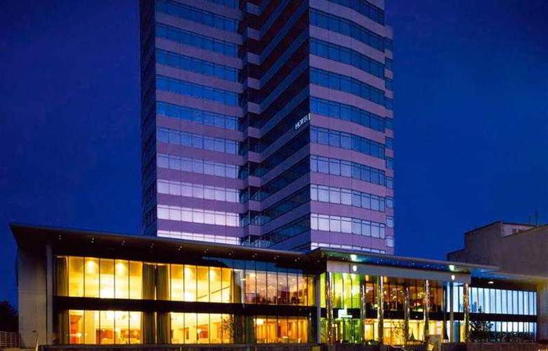 Mercure Cardiff Holland House Hotel and Spa - Hotel - 12