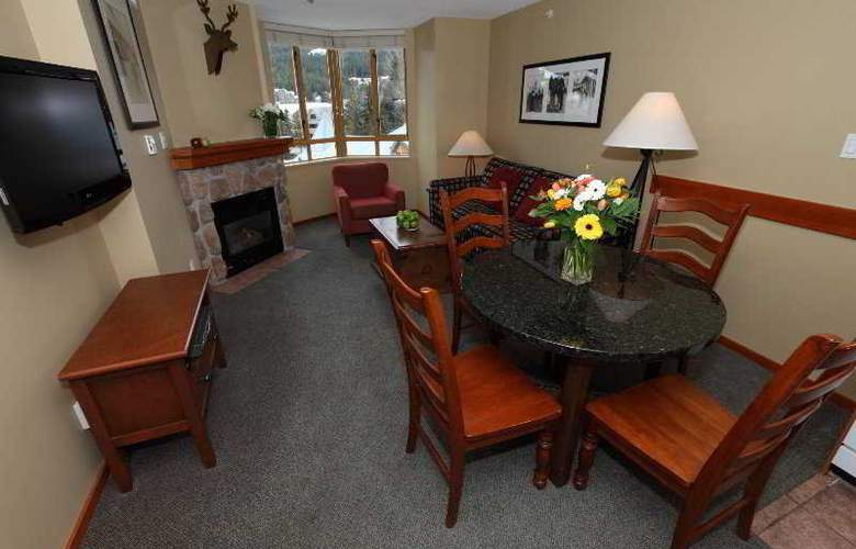 Cascade Lodge - Room - 1