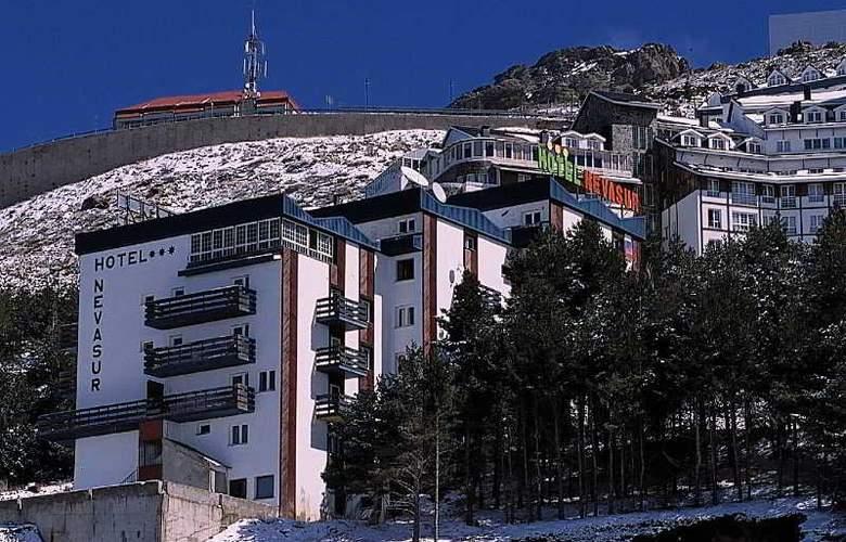 Nevasur - Hotel - 4
