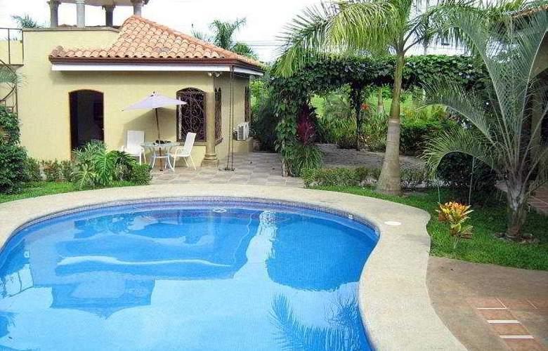 Las Brisas Resort and Villas - Pool - 0