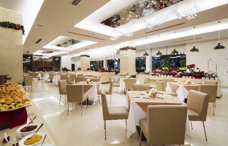 Michelia - Restaurant - 26