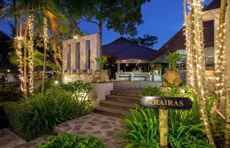 Ramayana Koh Chang Resort - Restaurant - 23
