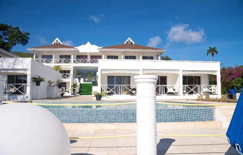 Bacolet Beach Club - Hotel - 13