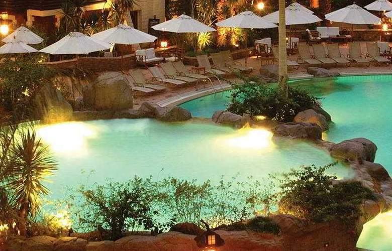 Amarante Pyramids - Pool - 1