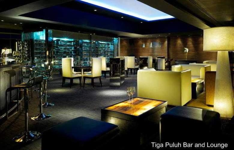 Le Meridien Jakarta - Bar - 5