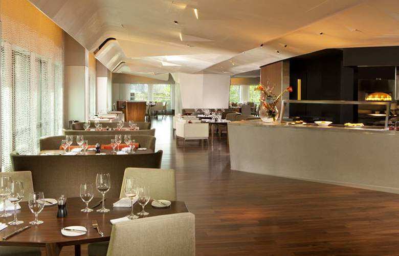 Conrad New York - Restaurant - 3