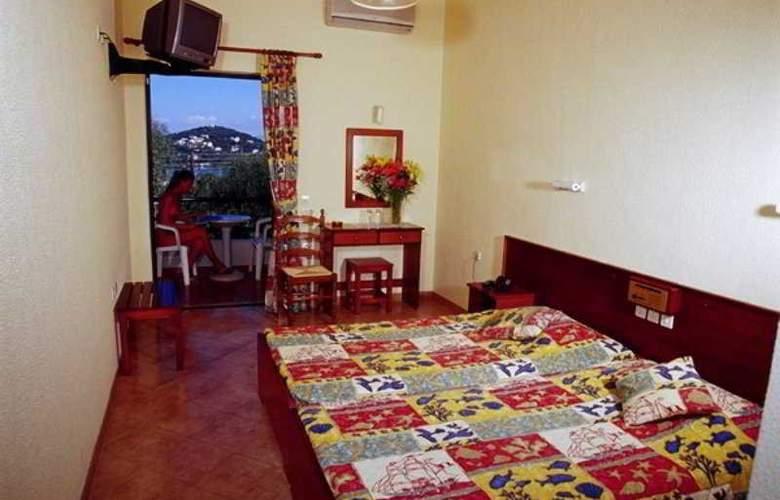 Paradise Hotel Corfu - Room - 9