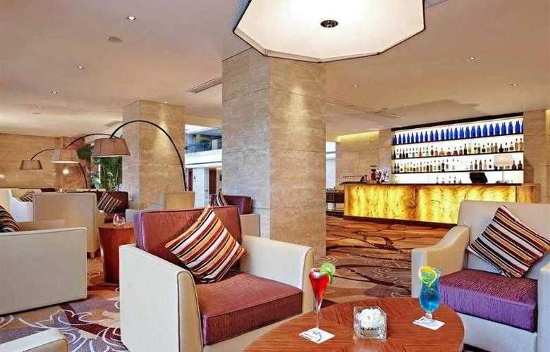 Pullman Xiamen Powerlong - Hotel - 30