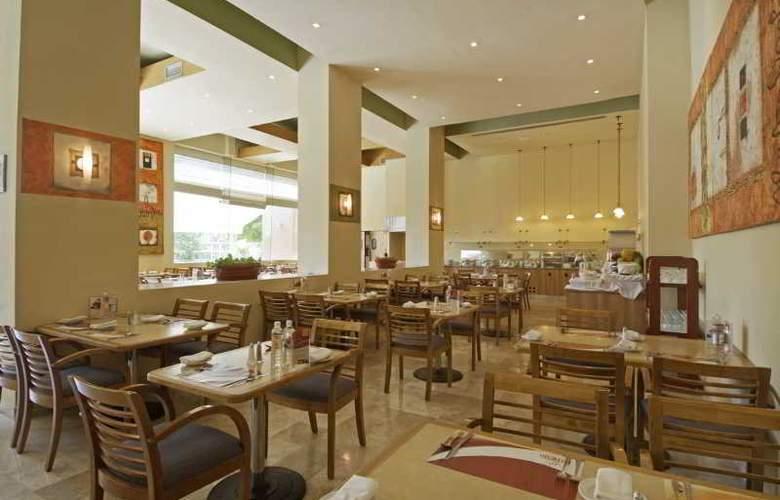 Fiesta Inn Culiacan - Restaurant - 21