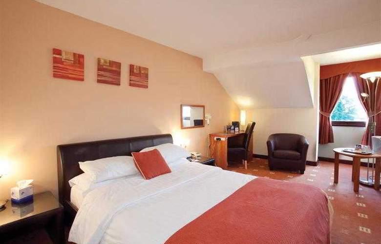 Best Western Hotel St Pierre - Hotel - 31