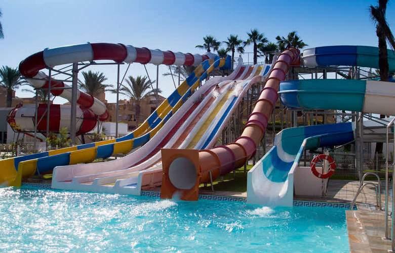 Playa Senator Ruleta Andalucía - Pool - 20