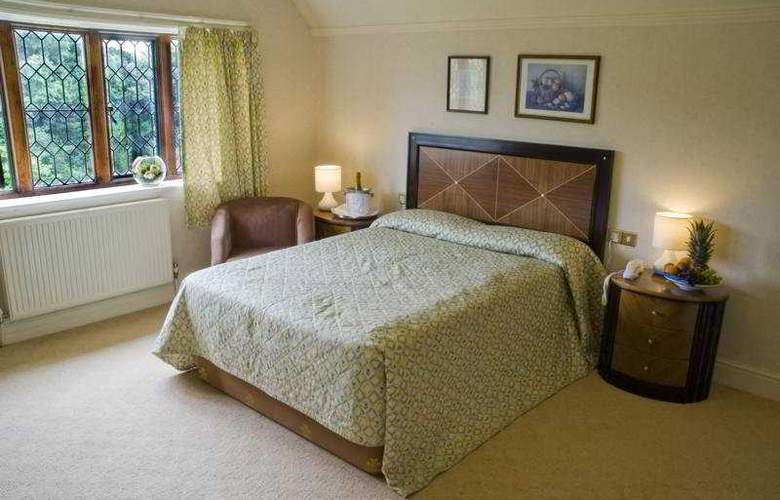 Royal Court Hotel & Spa Coventry - Room - 2