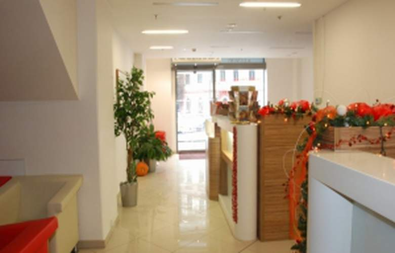 Ankora Hotel Prague - Hotel - 0