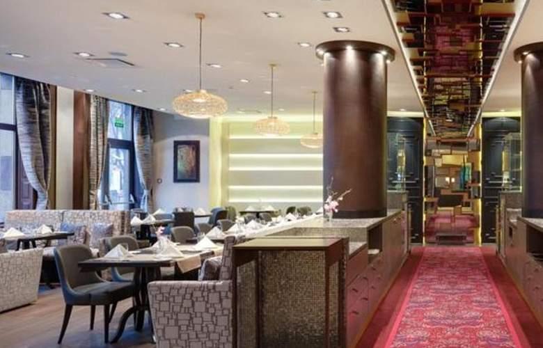 Adagio Moscow Paveletskaya - Restaurant - 29
