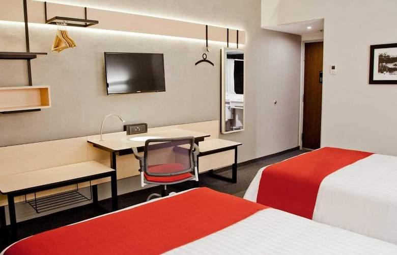 City Express Ciudad Victoria - Room - 26