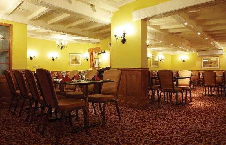 Best Western Westminster - Hotel - 11