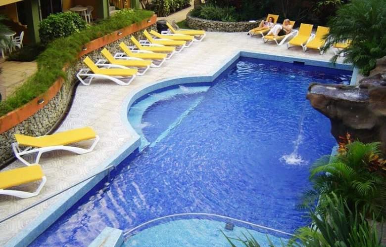 Mangaby - Pool - 11