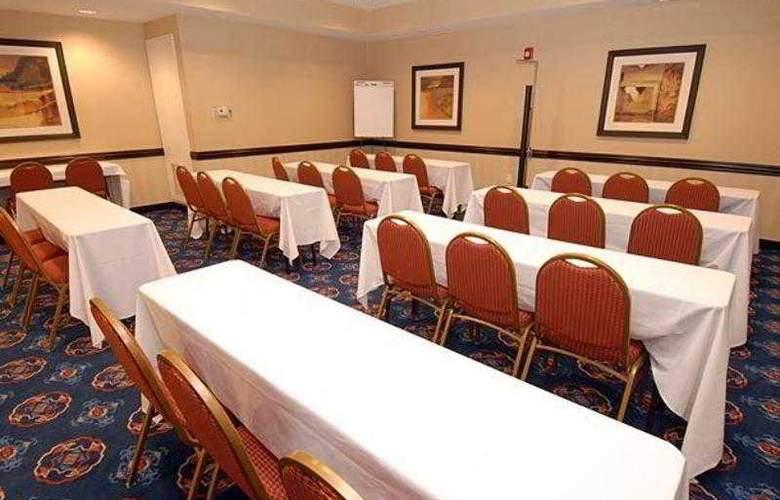 Residence Inn Abilene - Hotel - 13