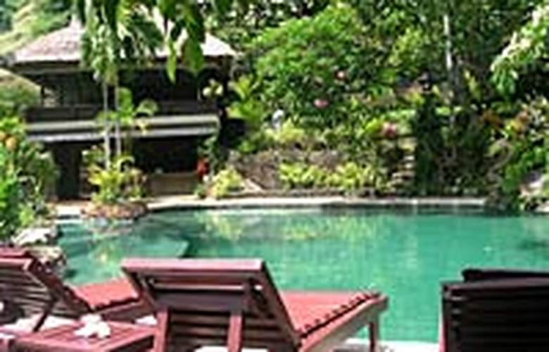 Kubu Bali - Pool - 1