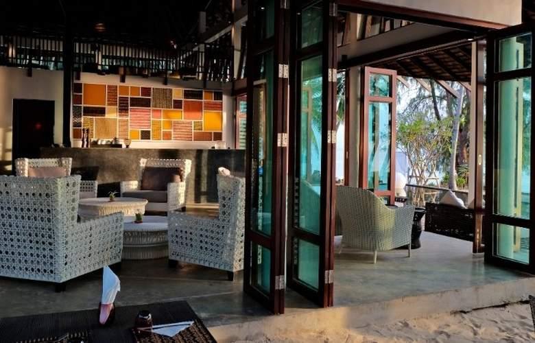 Cham's House Koh Kood - Hotel - 1