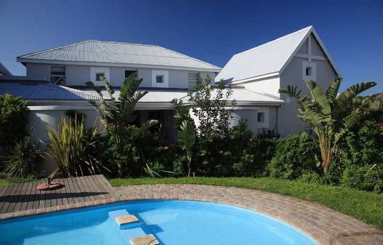Cape St Francis Resort - Pool - 19