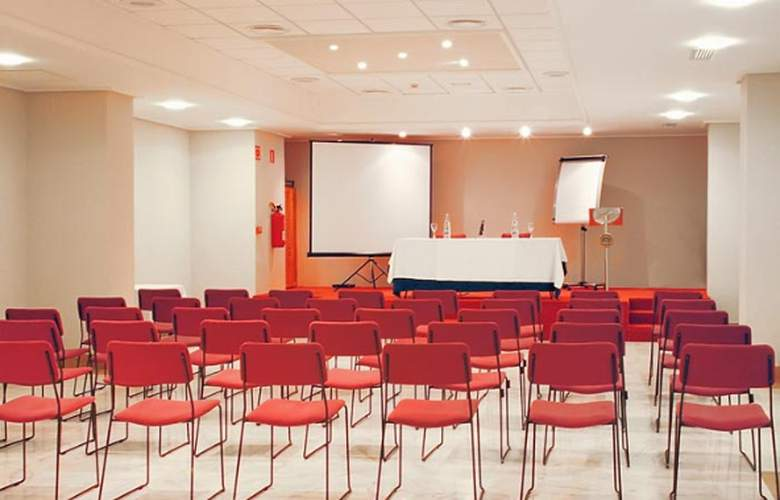 Servigroup La Zenia - Conference - 4
