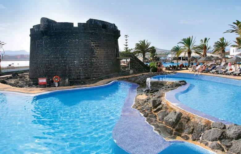 Barceló Castillo Beach Resort - Pool - 42