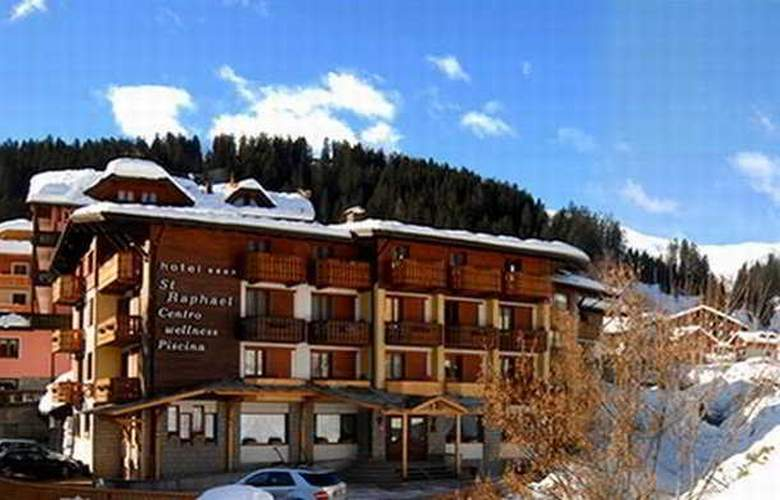 St Raphael - Hotel - 0