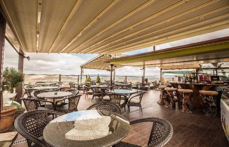 Cappadocia Cave Resort & Spa - Bar - 46