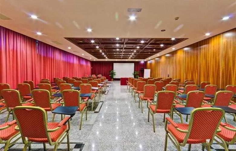 BEST WESTERN Hotel Ferrari - Hotel - 32