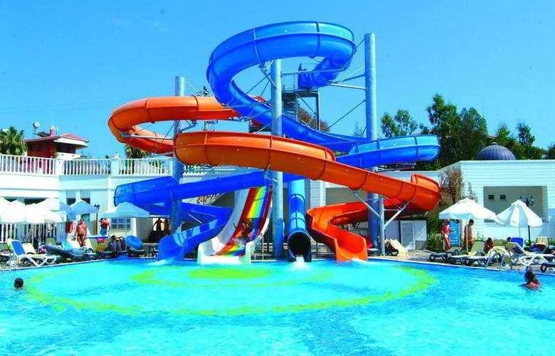 Alba Queen - Pool - 5