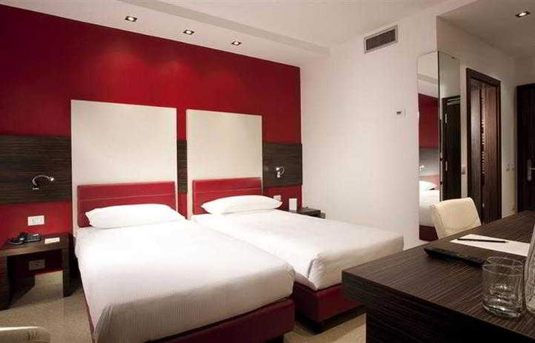 Best Western Quid Trento - Hotel - 25