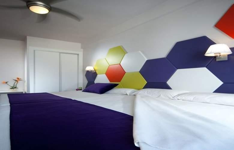 Evenia Zoraida Park - Room - 1
