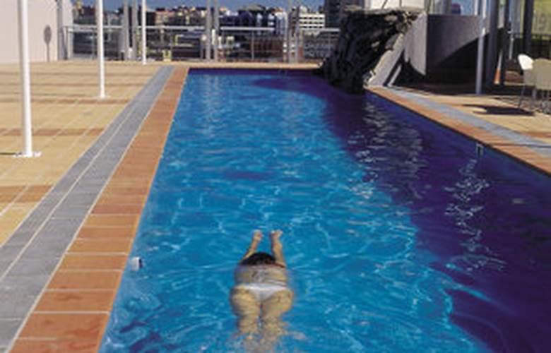 Seasons Darling Harbour - Pool - 2