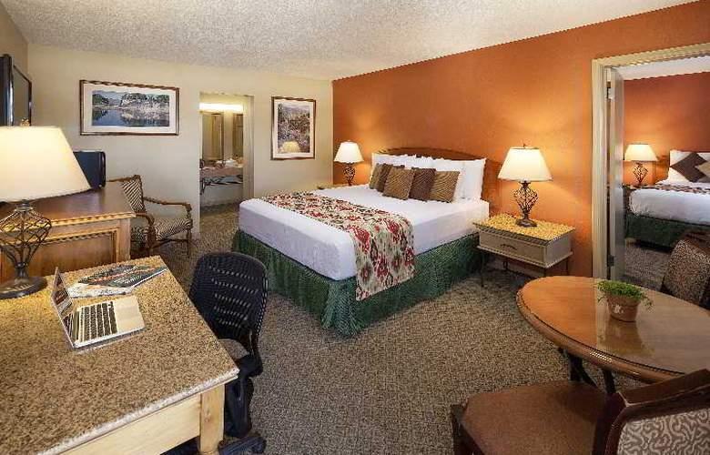 SandPiper Lodge - Room - 12