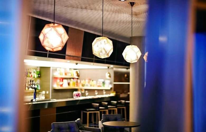 Novotel Edinburgh Park - Bar - 51