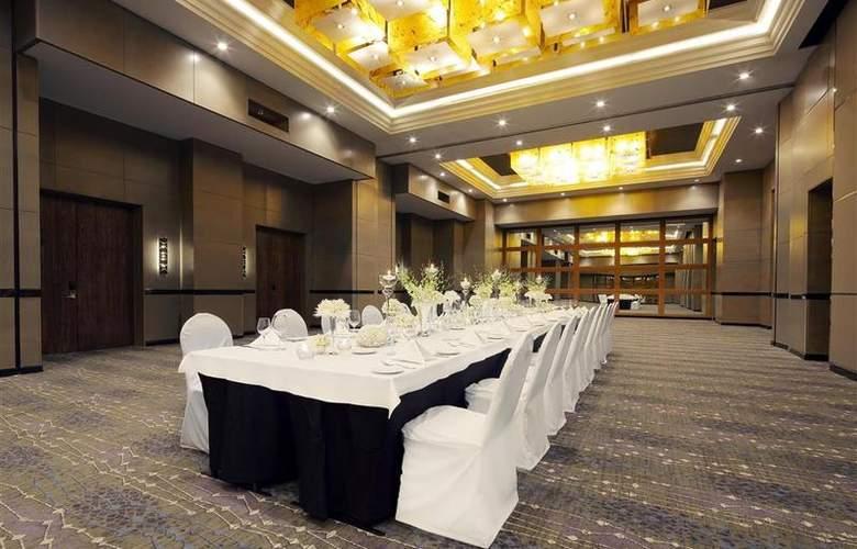 Hyatt Regency Johannesburg - Hotel - 19