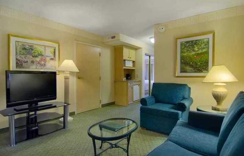 Hilton Garden Inn Atlanta North/Johns Creek - Hotel - 3