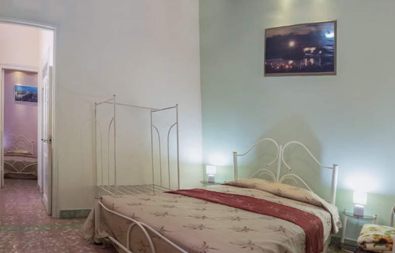 Casa Chacón - Room - 5